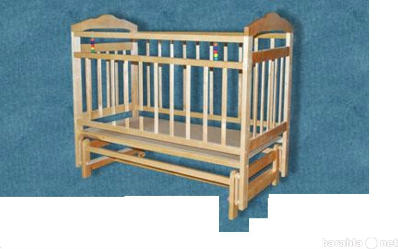 Продам Кровать Ника №3 ;НОВАЯ; МАЯТНИК