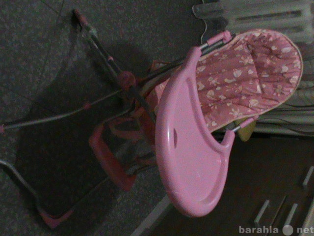 Продам стульчик для кормления