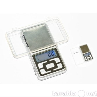 Продам: Весы карманные электронные 200 грамм