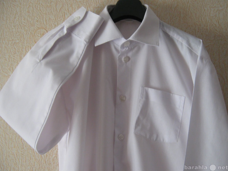 Продам Рубашка белая
