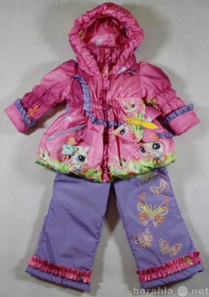 Продам недорогая детская одежда
