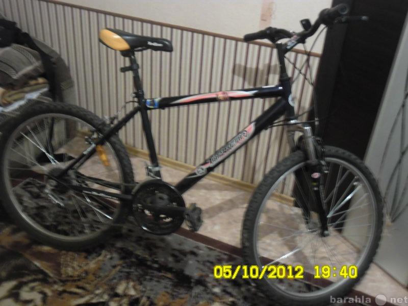 Продам гоночный велосипед
