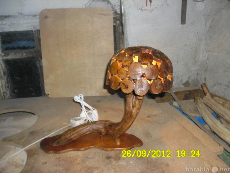Продам декоративные светильники