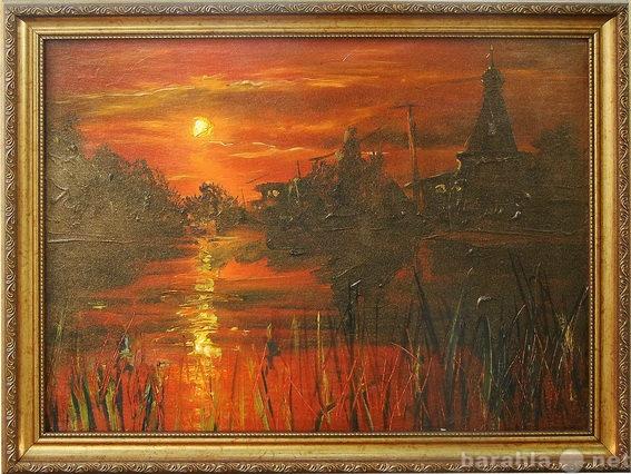 Продам живопись, картины