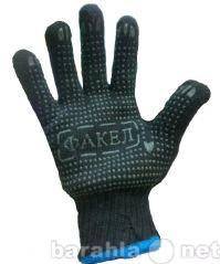 Продам перчатки рабочие, рукавицы, нетканка