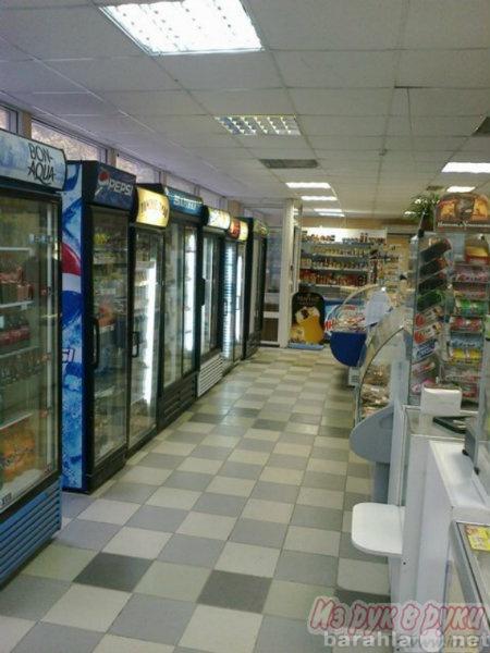 Продам Продам продуктовый магазин в районе Горб