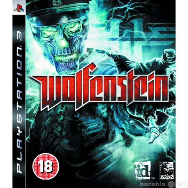 Продам Лицензионные диски для PS3