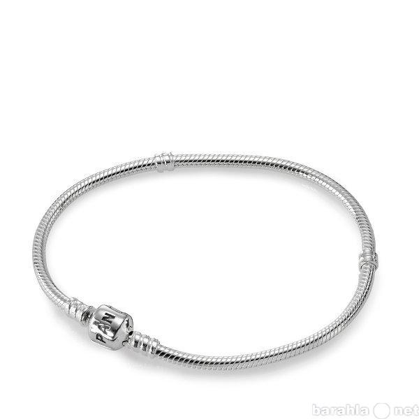 Продам Оригинальный серебряный браслет Pandora