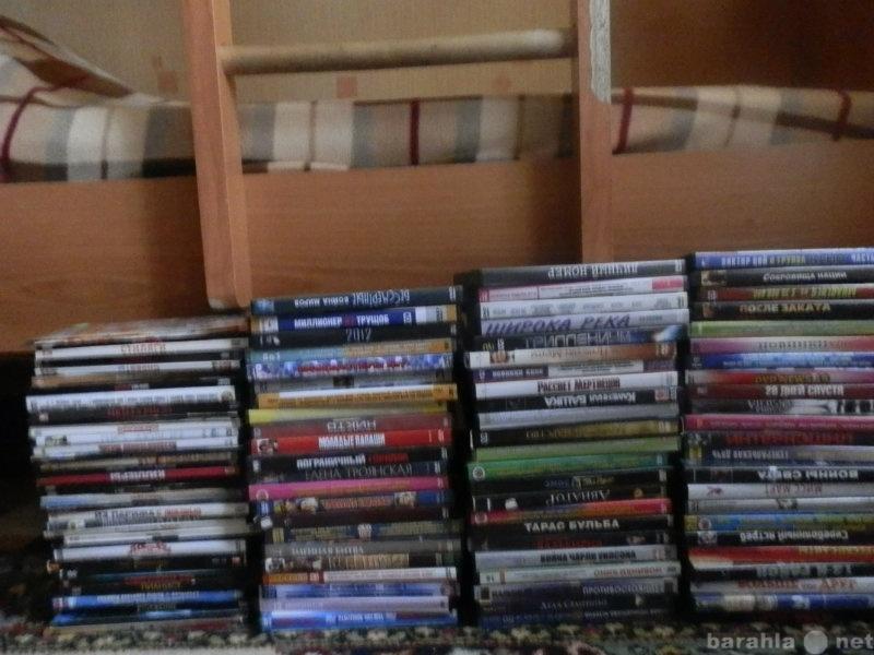Продам: Коллекция DVD видио (103 шт.)