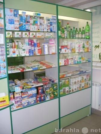 Продам Продам аптеку Горский микрорайон