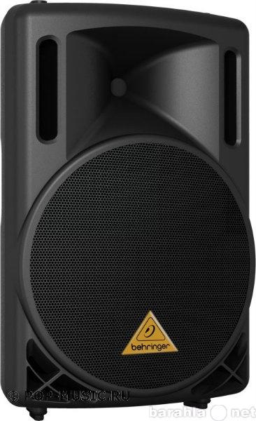 Продам Пассивная акустика Behringer b 212 xl