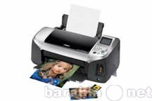Продам Принтер Epson R 300