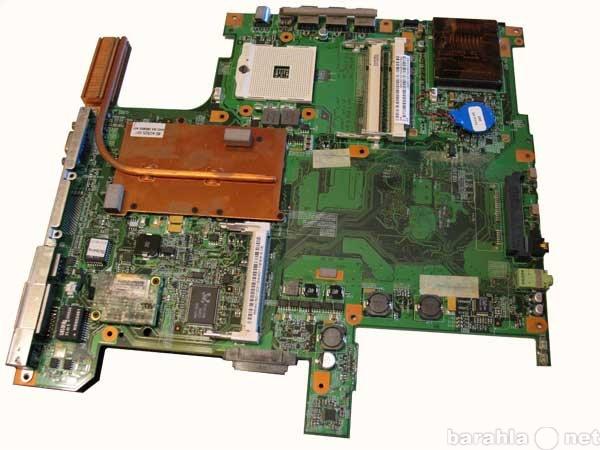 Продам Мат.плата для ноутбука ACER ASPIRE 5020