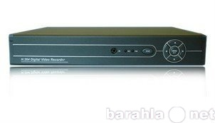 Продам 4-кан. видеорегистратор запись D1, Wi-Fi