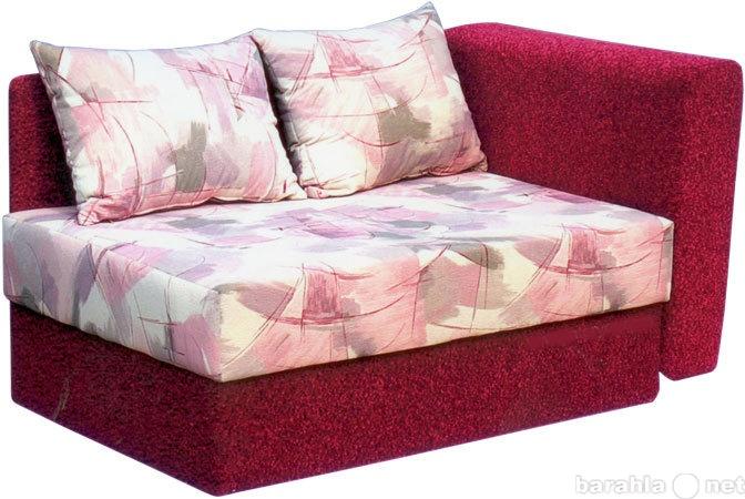 Продам детский диван Фунтик