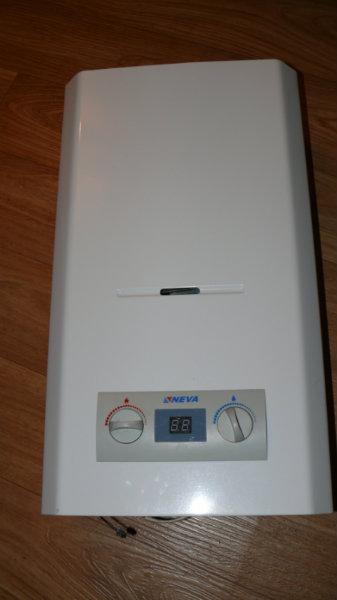 Продам Колонка газовая проточная Neva-4510 Neva 4510 в Саранске.