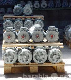 Продам электродвигатель промышленный
