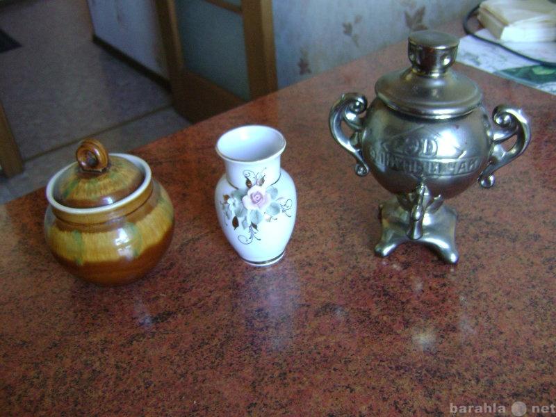 Продам из керамики маленькие сувениры