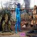Продам скульптура статуя