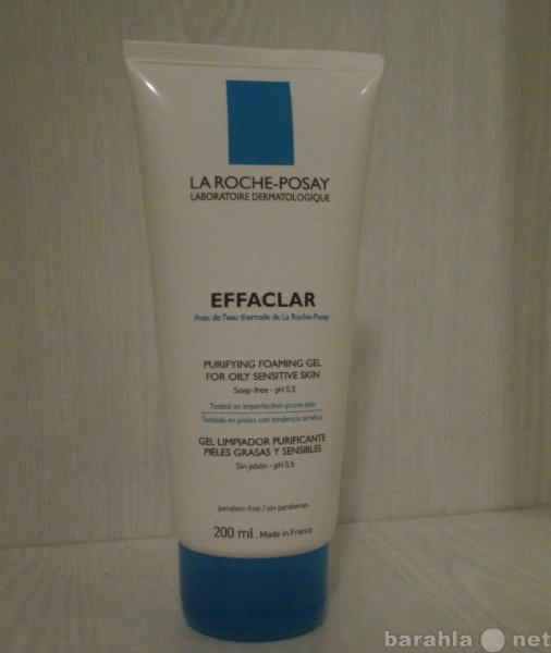 Продам La Roche-Posay (серия Effaclar)