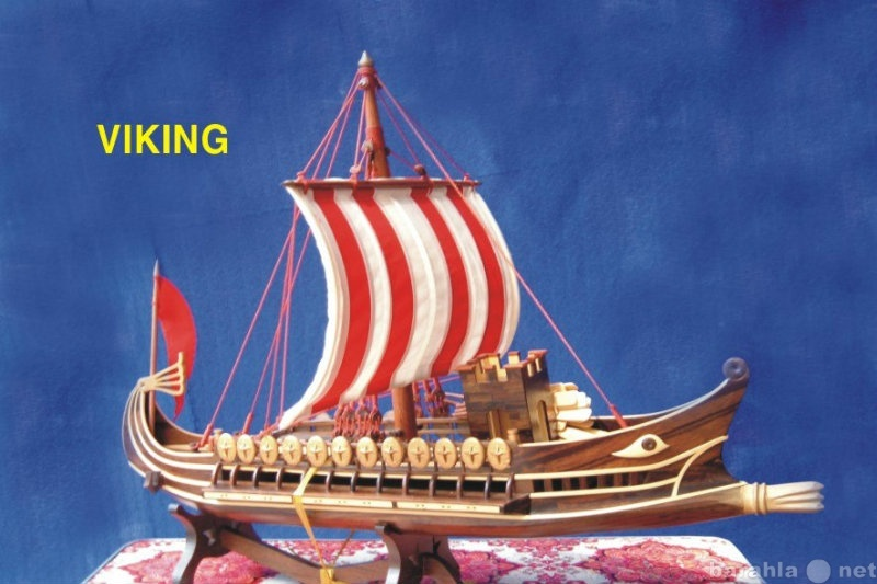Продам Макет корабля VIKING
