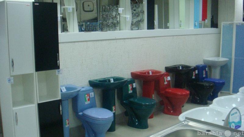 Продам Сантехнику мебель для ваннох комнат