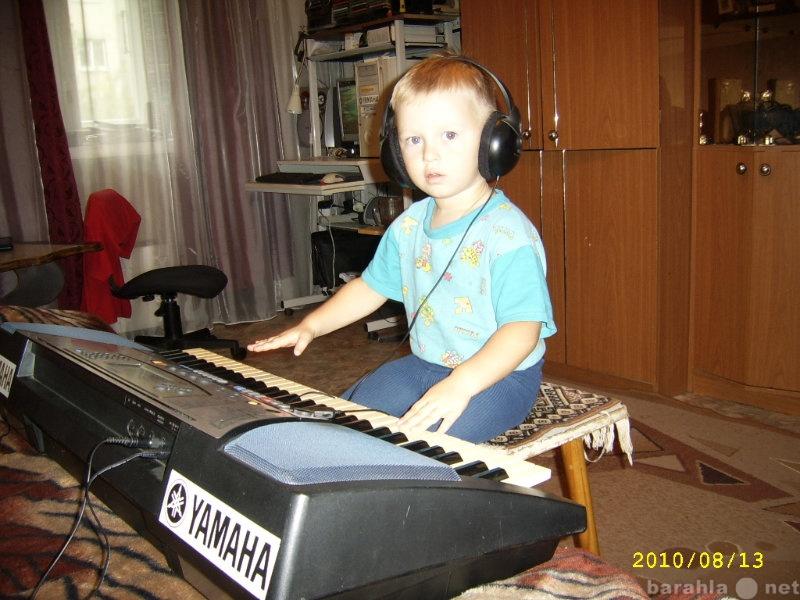 Продам оркестратор-Yamaha PSR 350