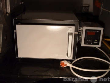 Продам Лабораторная муфельная печь