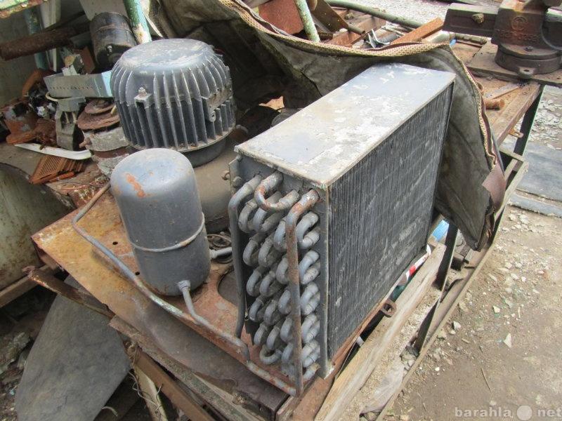 Продам Продаю компрессор для морозильной камеры
