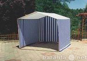 Продам Палатка торговая 2 х 2, 2х3м