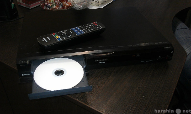 Продам DVD/HDD РЕКОРДЕР Panasonic DMR-EH68
