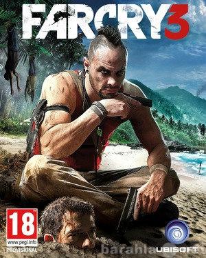 Продам: Far Cry 3