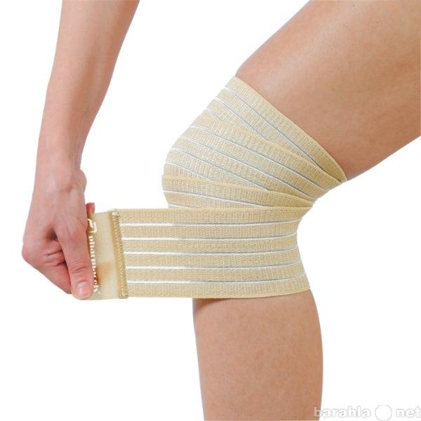 Продам Эластичный бинт для коленного сустава