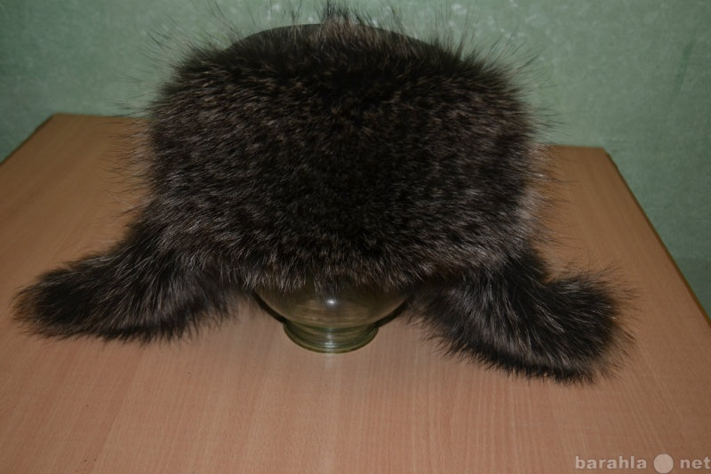 Продам: шапка ушанка