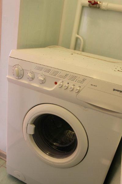 Отдам даром сломанная стиральная машина. самовывоз в Красноярске.