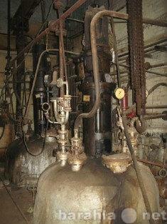 Продам Реактор 5м3 н/ж давление 50атм