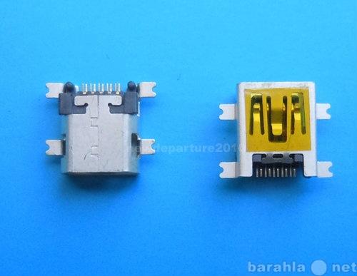 Продам Разъемы зарядки для  Philips Xenium