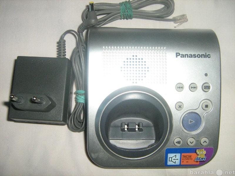 Продам: базу для р/т Panasonic