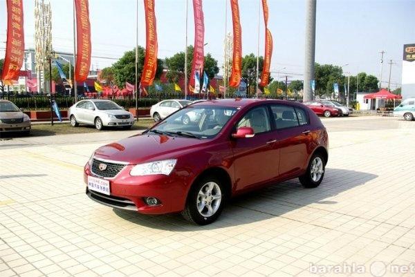 Продам новый автомобиль