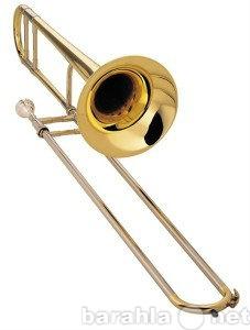 Продам: тромбон