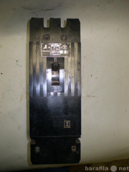Продам Пакетный выключатель