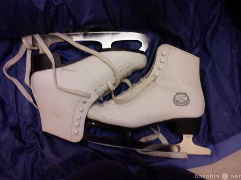 Продам: коньки