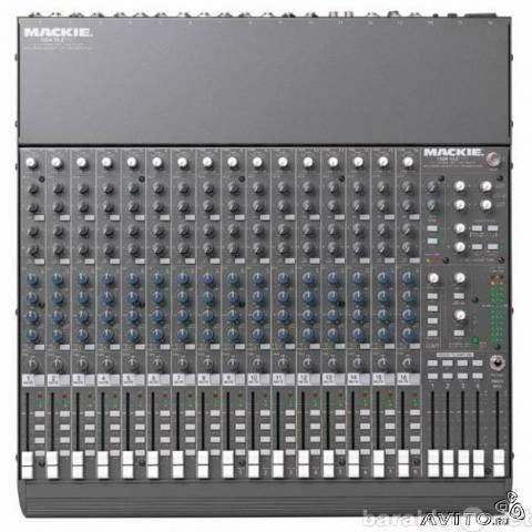 Продам Звуковое оборудование