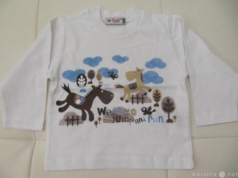 Продам Новая футболка