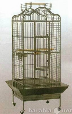 Продам Вольер для жако, какаду и других попугае
