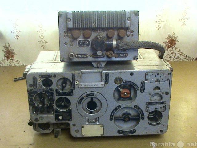 Продам Радиостанция Р-123