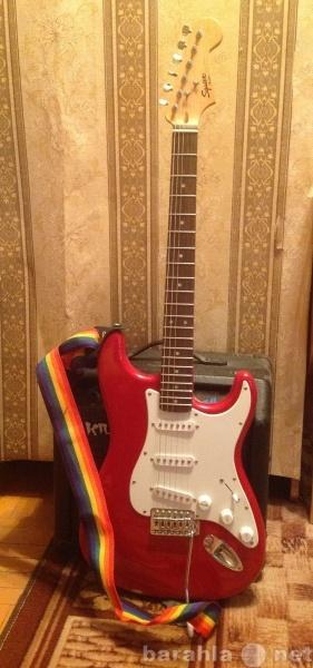 Продам Гитара   , усилитель