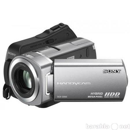 Куплю видеокамеру