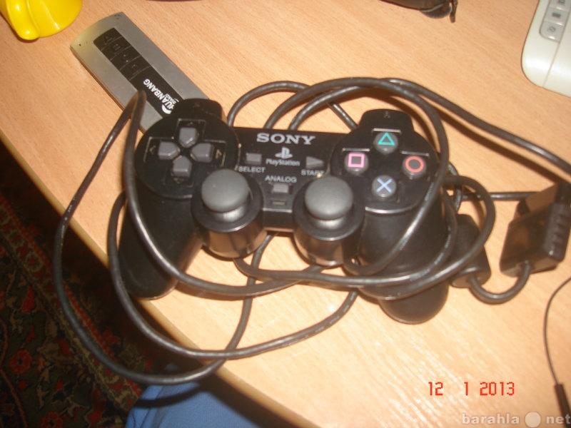Продам: Sony PlayStation джостики