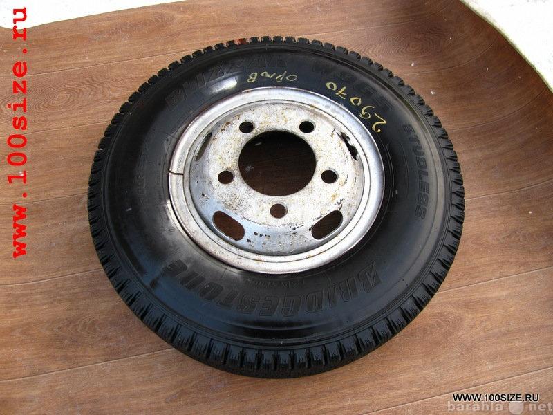 Продам Грузовое колесо 7. 00 R15 8PR Mitsubishi